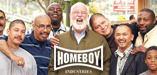 Pro-ACT Partners with Homeboy Industries